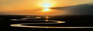 須佐之男命は河川を治め、洪水や河川の氾濫を退治した神様か