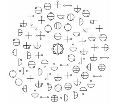 古代の文字やカタカムナ文字から考える日本の起源。縄文時代以前にも多様な文字文化があったのか。