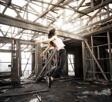 MBAの名授業シリーズ:建築業界で活躍する女性社長・籠田淳子ゼムケン代表取締役の講演