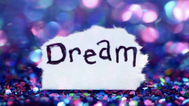 思い返すと挫折と失敗の繰り返しのような人生だったけど、3つの夢はこれからさ。