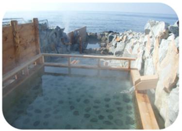 温泉その1:温泉の起源は縄文時代。神道や仏教の文化が日本の風呂・温泉の歴史を作る。