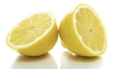 レモンはシトロンと他の柑橘類との交配種だ。交配したのがシュメール人かを含めて謎が多い。